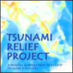 Randy Armstrong CD-Tsunami Relief Project